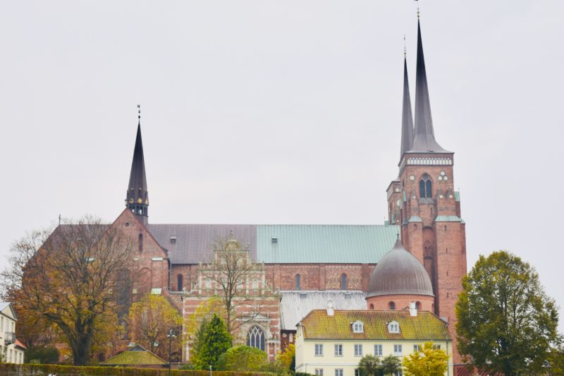 Roskilde Cathedral