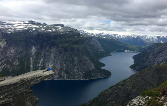 Adventures in Norway! Bergen, Trolltunga and Fjordic Cuisine