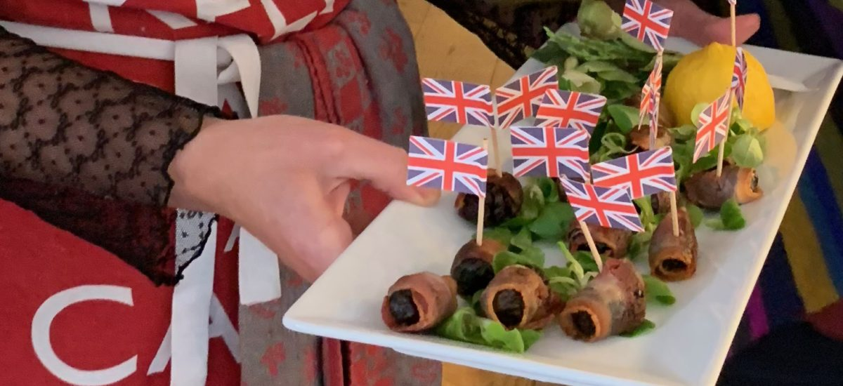Easy Appetisers – Part Two